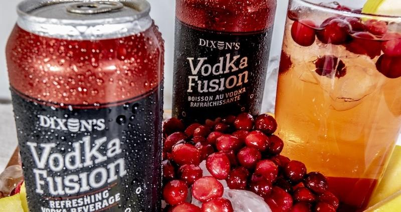 Vodka Fusion